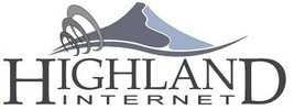 Highland internet